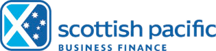 Scottish Pacific Business Finance logo - All About Loans